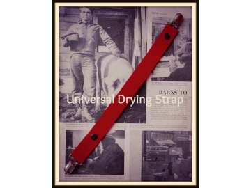 Universal Drying Strap