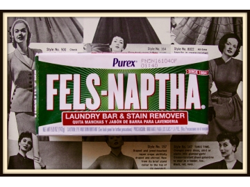 Fels-Naptha Stain Bar (USA buyers only)